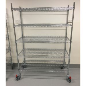 wire-trolleys-hospital