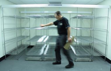 compactor-installation