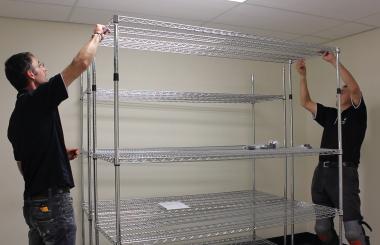 shelving-installation