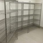stainless-steel-shelving-units