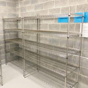 stainless-steel-static-shelving